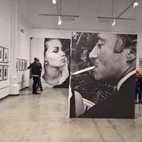 Photo prise au Musée de la Photographie par Sabrina F. le4/30/2017