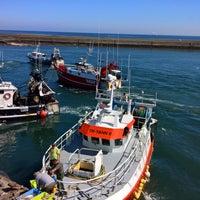 Photo taken at Port du Guilvinec by Sabrina F. on 8/12/2016