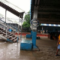Photo taken at Bardhaman Railway Station by Mohim R. on 6/21/2014