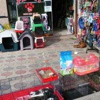 Photo taken at Pet 17 by Orhan A. on 1/24/2014
