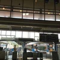 Photo taken at Kashikojima Station by 泰紀 玉. on 3/9/2013