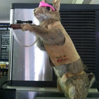 Photo taken at Los Gatos Meats Smokehouse by Lisa G. on 10/18/2012