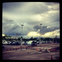 Photo taken at Krabi International Airport (KBV) by LugBua I. on 9/20/2012