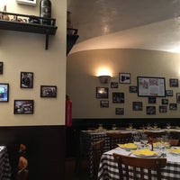 Photo taken at Al Forno's Restaurant by Kelly O. on 10/1/2016