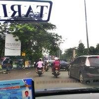 Photo taken at Pejompongan by Rahmat A. on 1/24/2014
