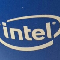 Photo taken at Intel Shuttle Chandler by Dave S. on 3/14/2014