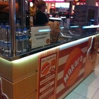 Photo taken at Makara by Zeynep Y. on 9/15/2012