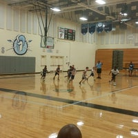 Photo taken at Hopewell High School by Rosemaroe H. on 8/17/2014