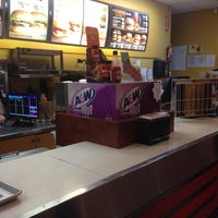 Photo taken at A&W by Michael H. on 4/3/2014