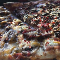 Photo taken at Antonio's Pizza by Jariah G. on 7/5/2016