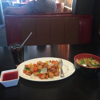 Photo taken at Choe's Asian Gourmet by Shawn P. on 5/24/2016