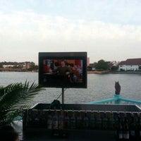 Foto scattata a Key West Grill da luke b. il 6/21/2013