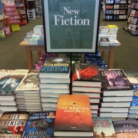 Photo taken at Barnes & Noble by luke b. on 4/13/2014