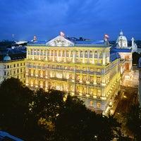 Das Foto wurde bei Hotel Imperial von Sascha R. am 1/13/2014 aufgenommen