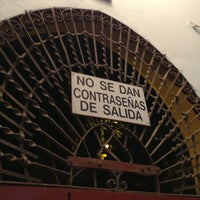 Photo taken at Plaza De Toros Albacete by Jesús H. on 8/30/2013