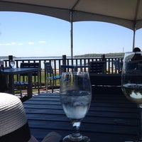 Photo taken at Boathouse Restaurant by Katie K. on 5/31/2014