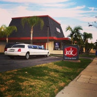 Photo taken at Jack in the Box by Aime J. on 1/9/2014
