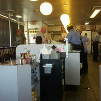 Photo taken at Waffle House by Jonas L. on 10/10/2012