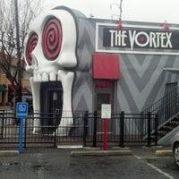 1/17/2013 tarihinde Jonas L.ziyaretçi tarafından The Vortex Bar & Grill'de çekilen fotoğraf