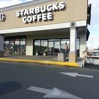 Photo taken at Starbucks by Dov T. on 1/22/2013