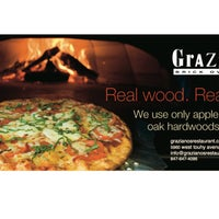 Photo taken at Graziano's Brick Oven Pizza by Graziano's Brick Oven Pizza on 9/20/2013