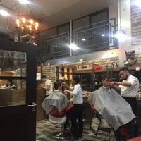 Foto tomada en The Barber's Spa México (Reforma) por Viri G. el 4/1/2017