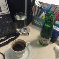Photo taken at Türkiye Finans by 💕Mery💕 Y. on 3/19/2015