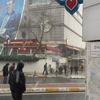Photo taken at Türkiye Finans by 💕Mery💕 Y. on 2/17/2015