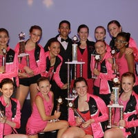 Photo taken at A Step Ahead Dance Studio by A Step Ahead Dance Studio on 9/21/2013