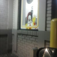 Photo taken at McDonald's by Chrissy D. on 9/27/2013