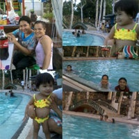 Photo taken at Aqua Cainta, Talisay by Fae Marie T. on 11/2/2013