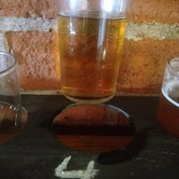 Photo taken at Witchdoctor Brewing Co by C N. on 4/14/2018