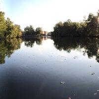 Photo taken at Huntington University by Eric B. on 9/30/2013