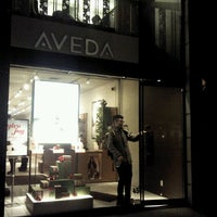 Photo taken at Aveda Experience Center by Steven B. on 12/29/2012