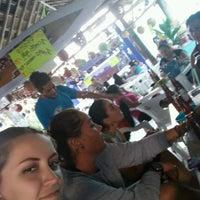 Photo taken at Bar Las Boyas by PrInkcess M. on 1/13/2017