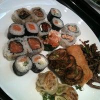 Foto tirada no(a) Aki Healthy Food por Vinicius F. em 12/27/2012