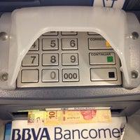 Photo taken at BBVA Bancomer by Caro H. on 8/19/2016