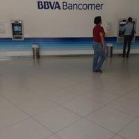 Photo taken at BBVA Bancomer by Caro H. on 9/19/2016