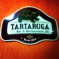 Foto tirada no(a) Tartaruga por Vanessa S. em 8/17/2013