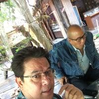 Photo taken at Baan Cafe by sard_ncpo on 4/5/2016