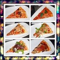 Photo taken at Pizza Autentico by Sweetandyummie on 6/17/2014