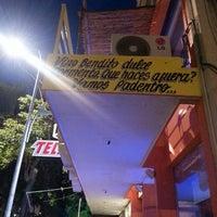 Photo taken at Acapulquirri Bar by Roberto B. on 10/4/2013