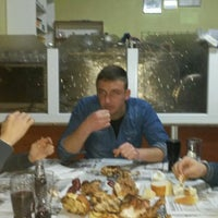 Photo taken at Özdemir Kahvehanesi by Nurkan Ö. on 12/12/2014
