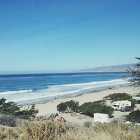 Photo taken at Jalama Beach by Sparks A. on 10/3/2013
