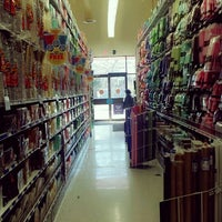 Photo taken at Party City by She-Travels .. on 3/18/2015