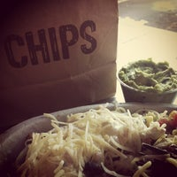 Photo taken at Chipotle Mexican Grill by David C. on 3/8/2013