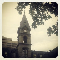 Photo taken at Halifax City Hall by riley s. on 7/10/2013