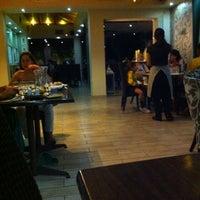 Photo taken at Veggera by Seme_Dake on 9/29/2012