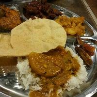 Photo taken at Chennai Curry House by Carmynn d. on 7/18/2016