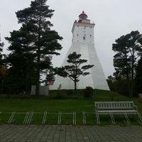 Photo taken at Kõpu tuletorn  | Kõpu Lighthouse by Demo V. on 10/5/2013